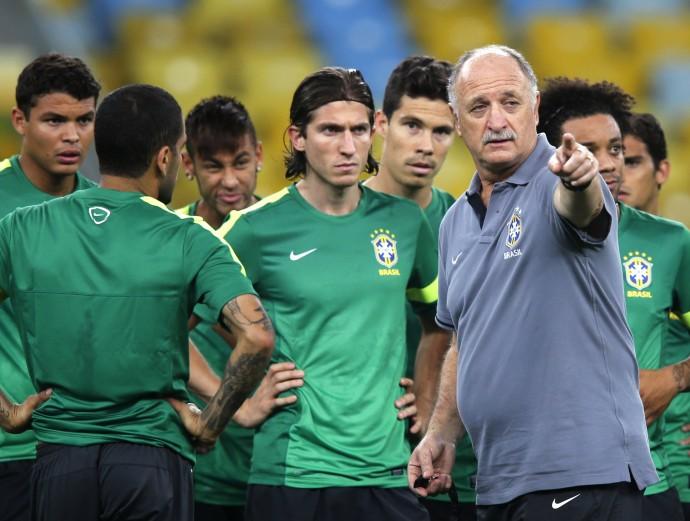 Luiz Felip Scolari