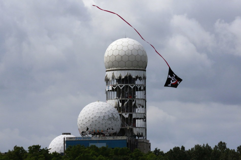 EU officials enraged by Fresh NSA spying reports