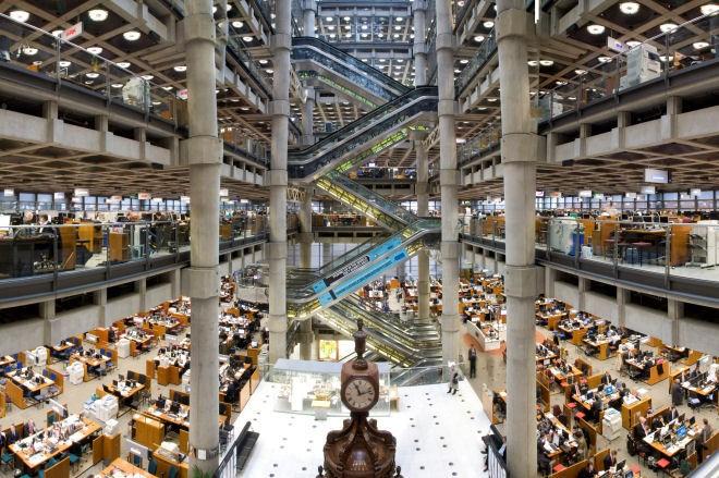New York's Financial Regulator Investigates Lloyd's of London over Iran Dealings
