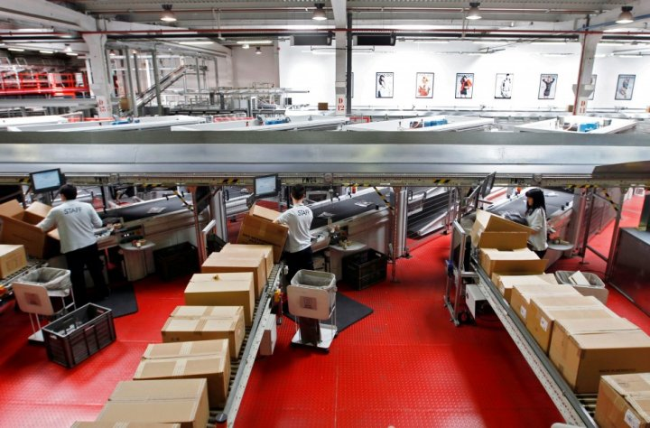 Eurozone manufacturing PMI at 16-month high in June, 2013
