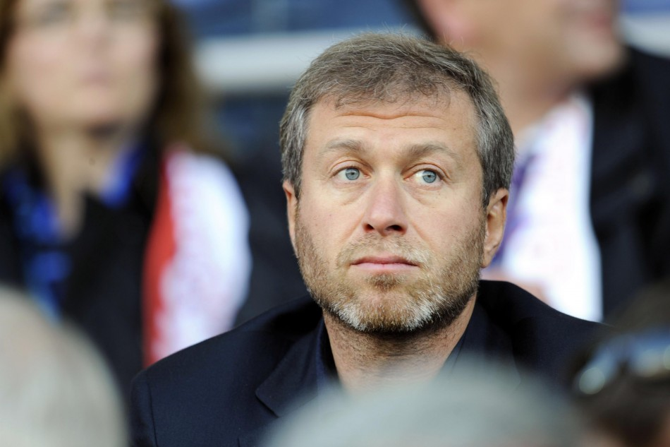 Chelsea have won 11 major trophies under Abramovich's rule (Reuters)
