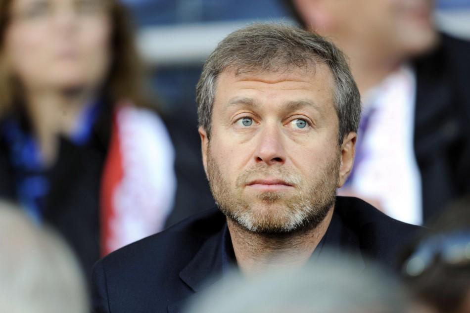 Chelsea have won 11 major trophies under Abramovich's rule (Reuters)