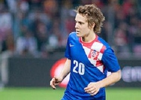 Alen Halilovic has been described as the new Luka Modric (WikiComms)