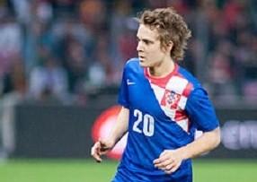 Alen Halilovic has been described as the new Luka Modric (WikiComms)