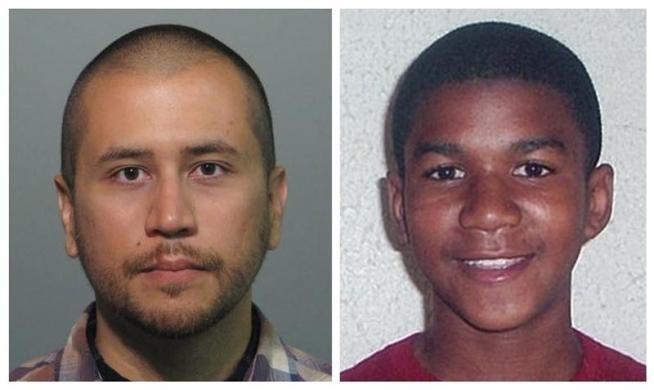 Trayvon Martin Killing