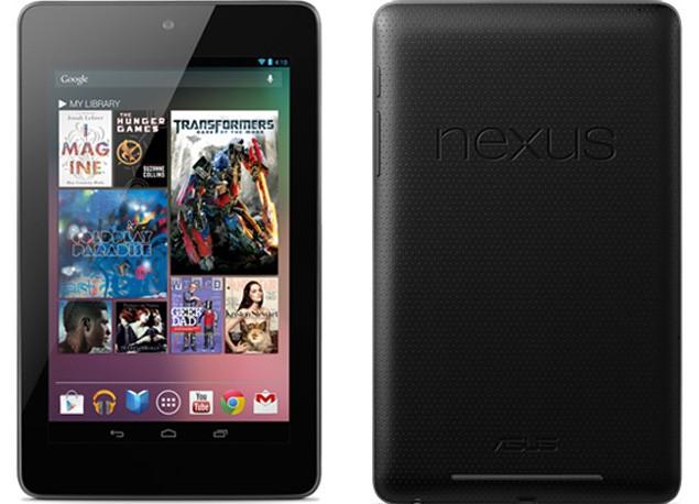 Next-Gen Nexus 7 Release Date and Specs Revealed