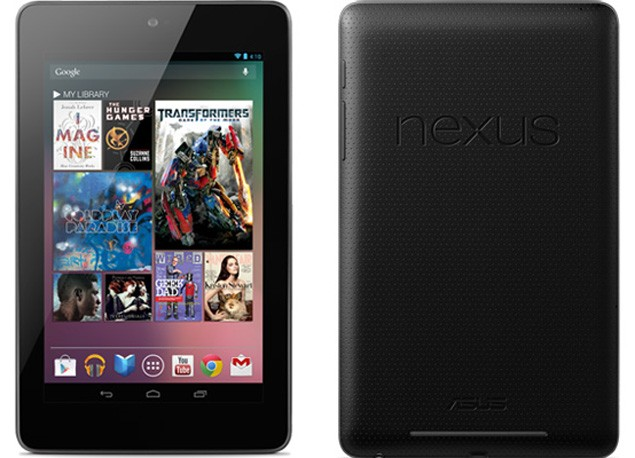 Next-Gen Nexus 7 Release Date and Specs Revealed