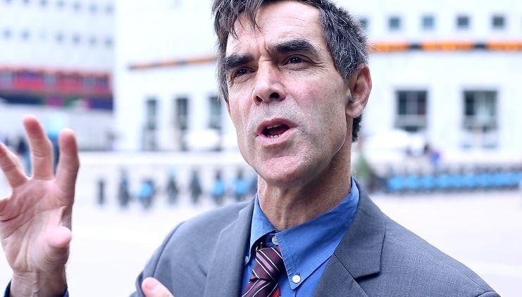 Professor Anthony Pereira