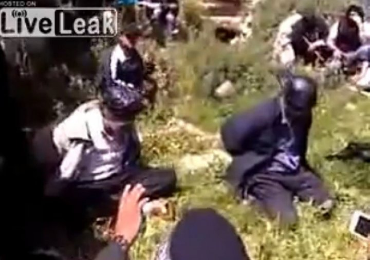 Syria: Father Francois Murad Beheading Video an Assad