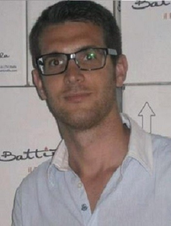 Andrea Battistella