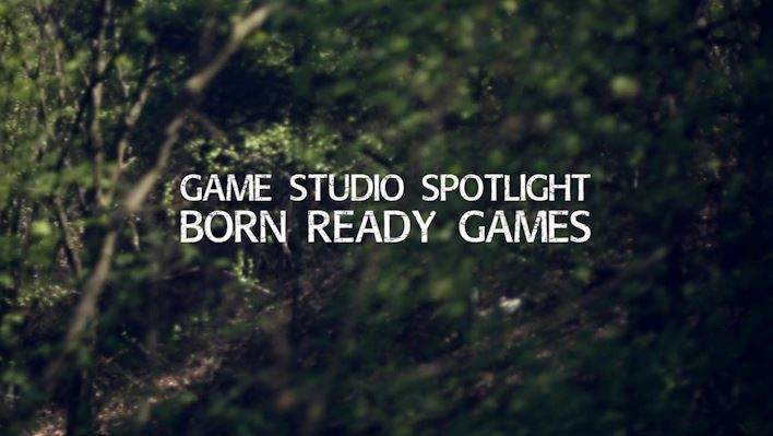 Born Ready Games