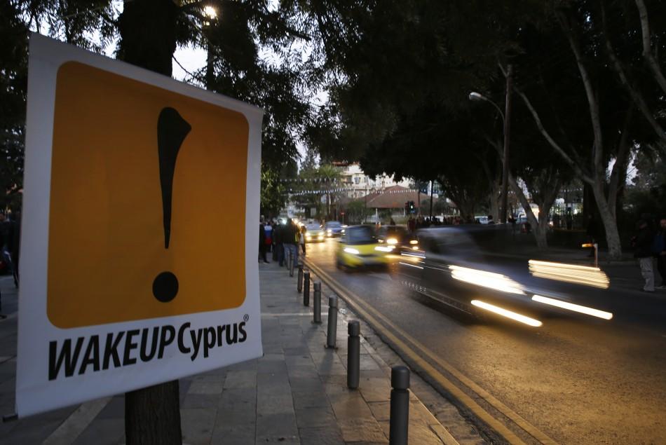 Bank of Cyprus wants to rid itself of surplus staff