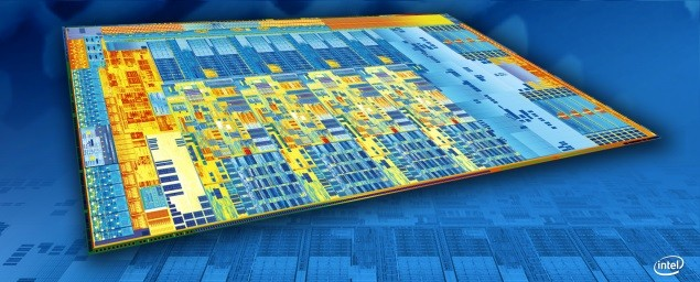 Intel's Latest 14Nanometer Microarchitecture 'Broadwell' to Bring 'Fanless', Super-Thin Computers Soon