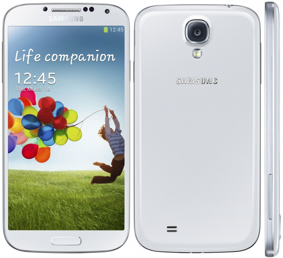 Galaxy S4 I9500 Gets Official Android 4.2.2 XXUBMF8 Jelly Bean Firmware [Manually Install and Root]