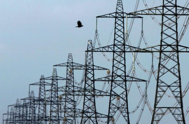 Electricity Pylone