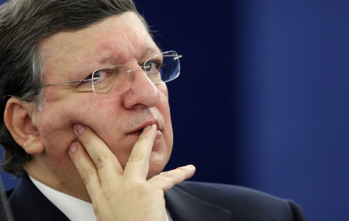 President of the European Commission José Manuel Barroso (Photo: Reuters)