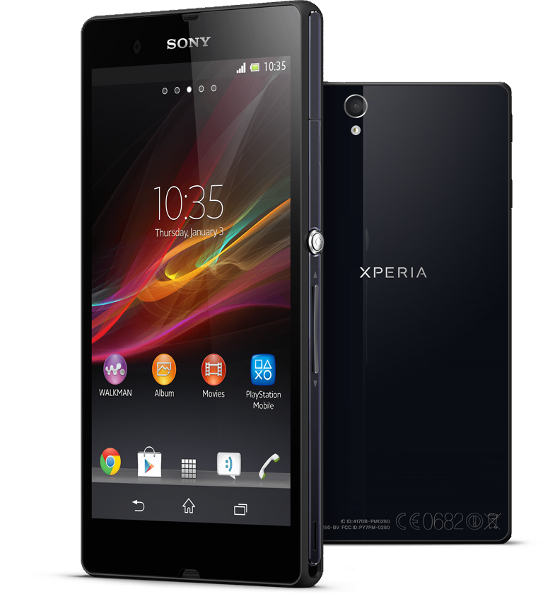 Sony Xperia Z Tastes Android 4.2.2 Jelly Bean via CyanogenMod 10.1 Final Build ROM [How to Install]
