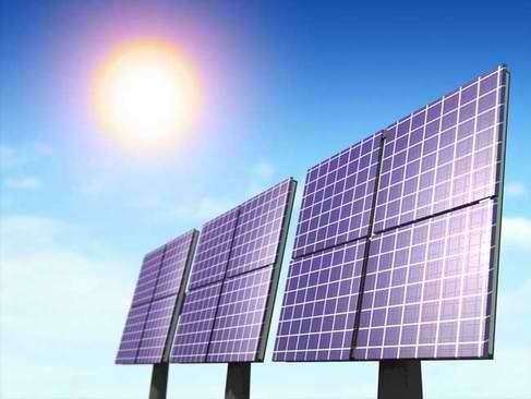 Saudi Arabia Pushes Renewable Energy Programs, Wants to Become Solar-Powered Efficient and Capable by 2032
