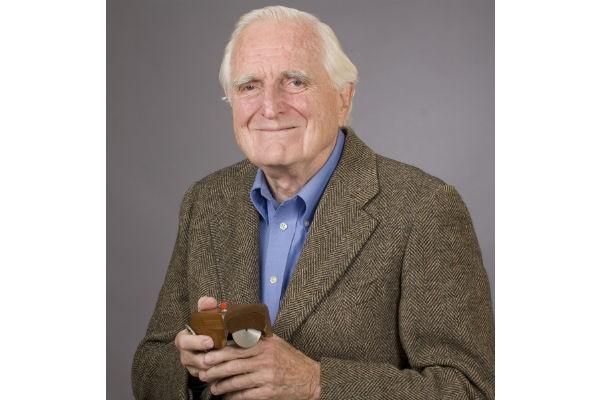 Douglas Engelbart Obituary