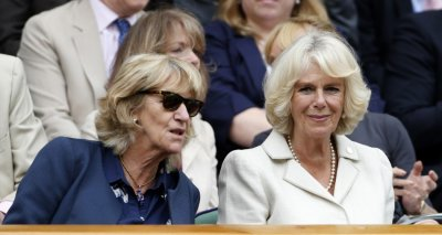 Duchess of Cornwall R