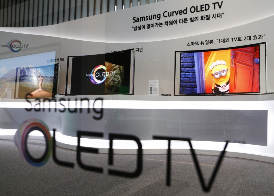 Samsung Buys Boxxee to Bolster TV Offering