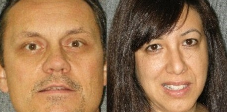 Dale and Leilani Neumann were convicted of second-degree reckless homicide in 2009 (Wisconsin Dept of Correction)