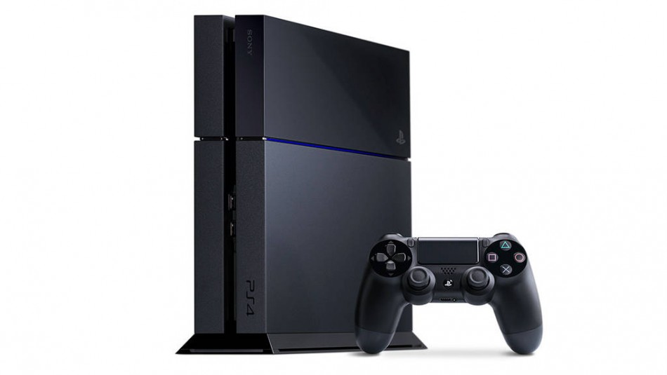 Sony Play Station 4 (Courtesy: playstation.com/ps4)