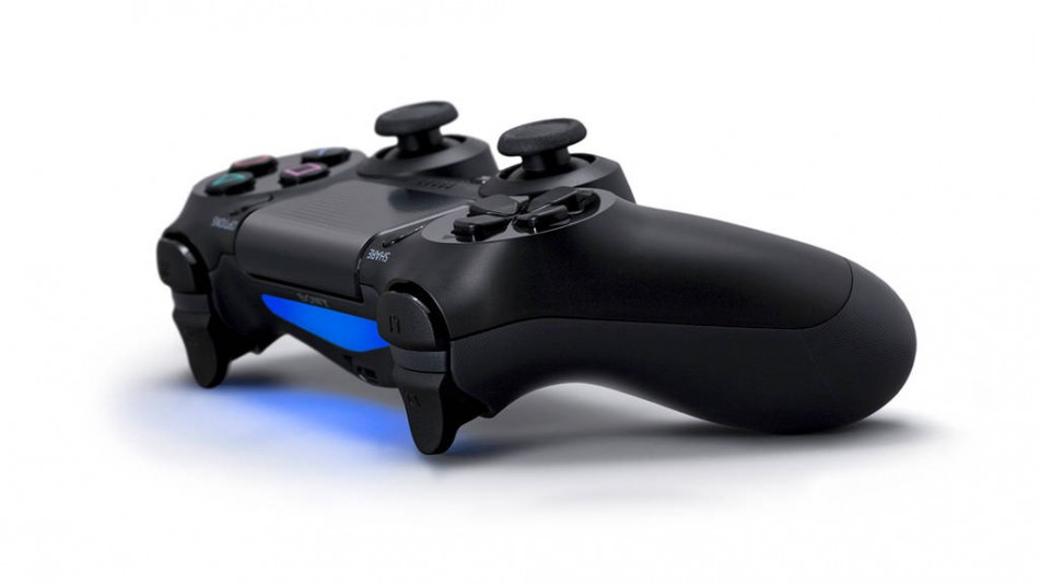 Sony Play Station Dual Shock 4(Courtesy: playstation.com/ps4)