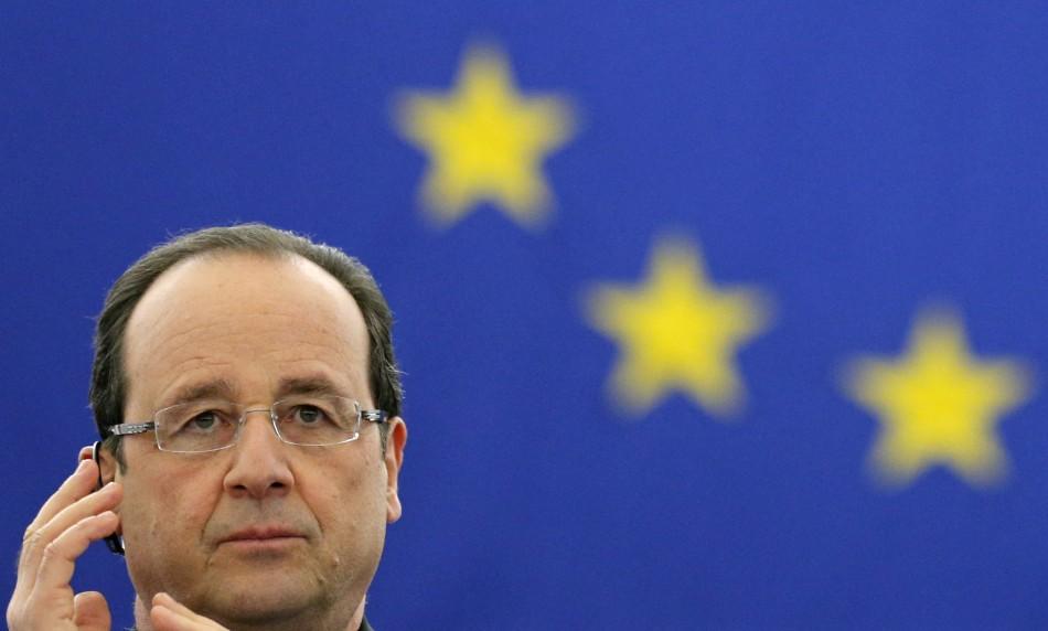 Hollande Spy