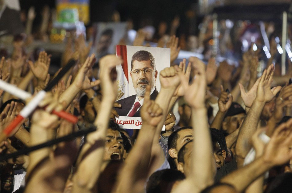 Muslim Brotherhood to launch mass protests