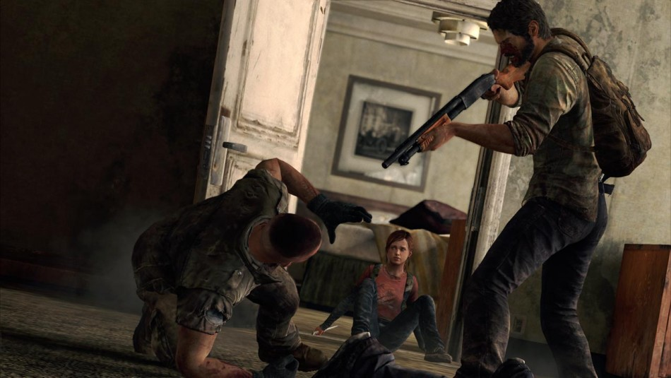 The Last of Us (Courtesy: www.thelastofus.com)