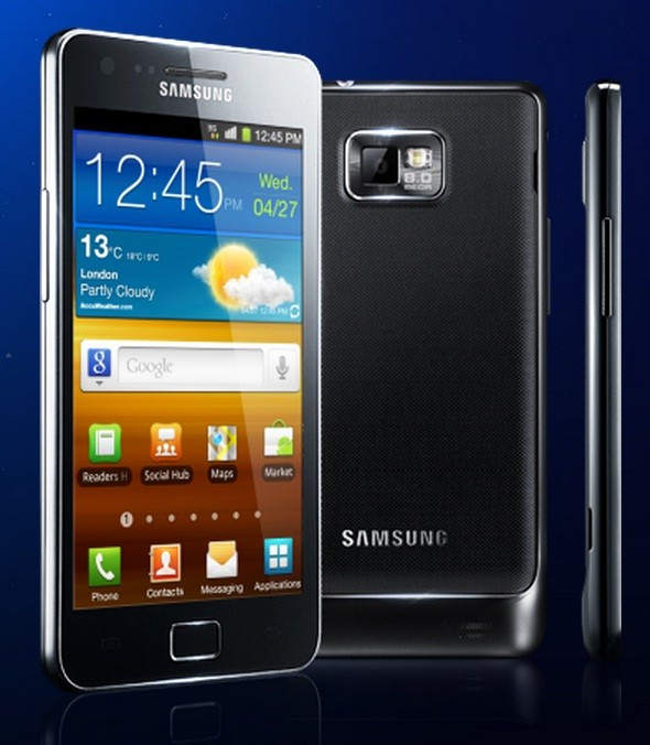 how to install firmware for samsung galaxy s2