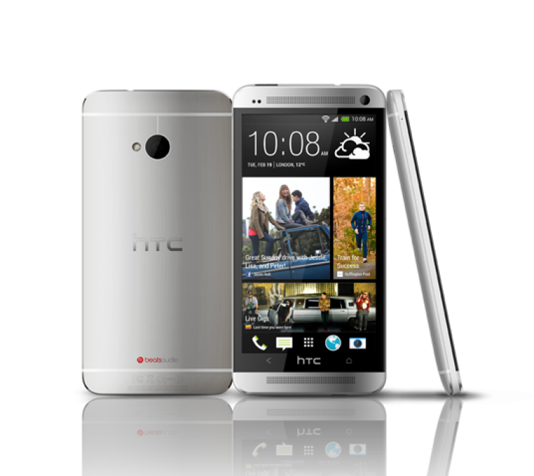 HTC One Max Features, Codenames and Variants Leaked Online [PHOTOS]