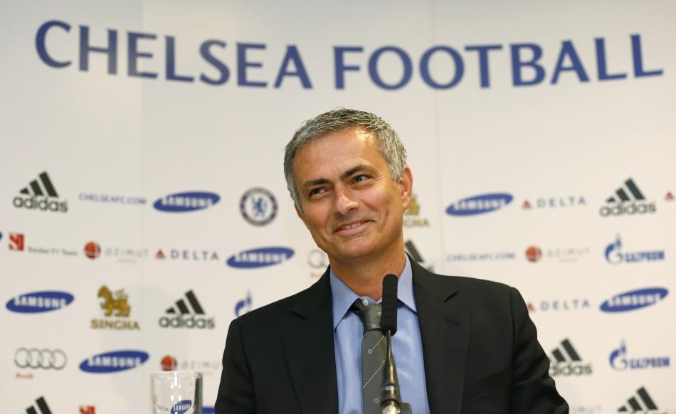 Jose Mourinho Reportedly Interested in Sporting Lisbon Winger Bruma
