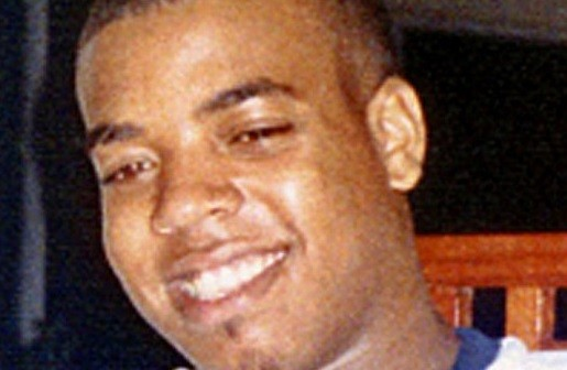 Azelle Rodney was shot six times in 2005 (Met Police)