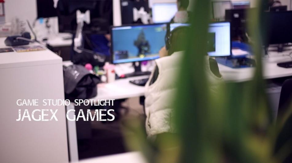 Game studio spotlight Jagex