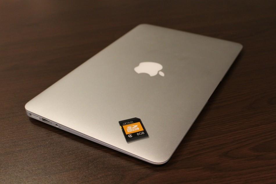 MacBook Air 11in (2013) Review
