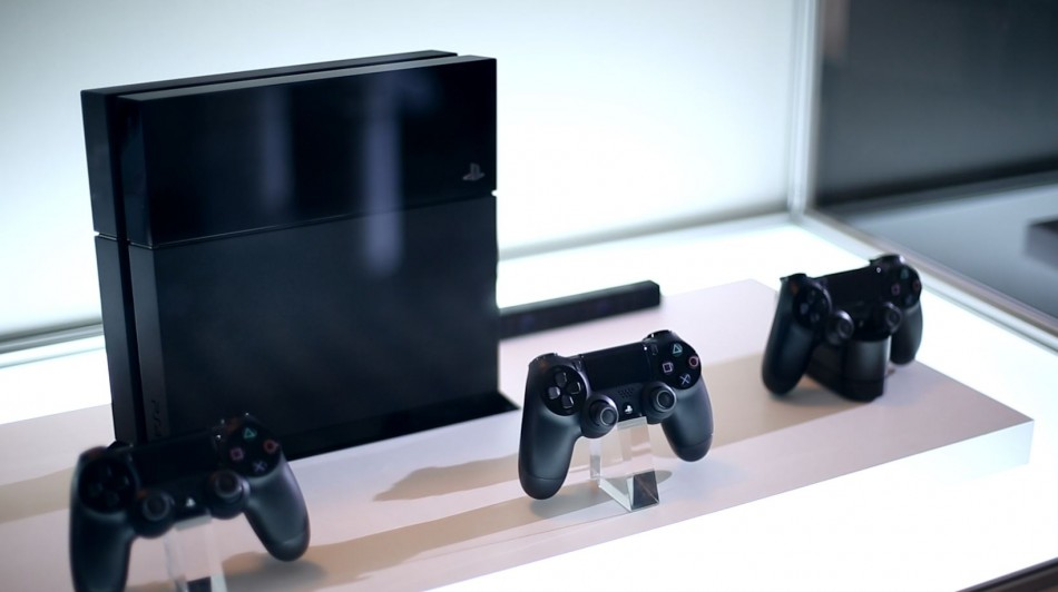 playstation 4 hands on