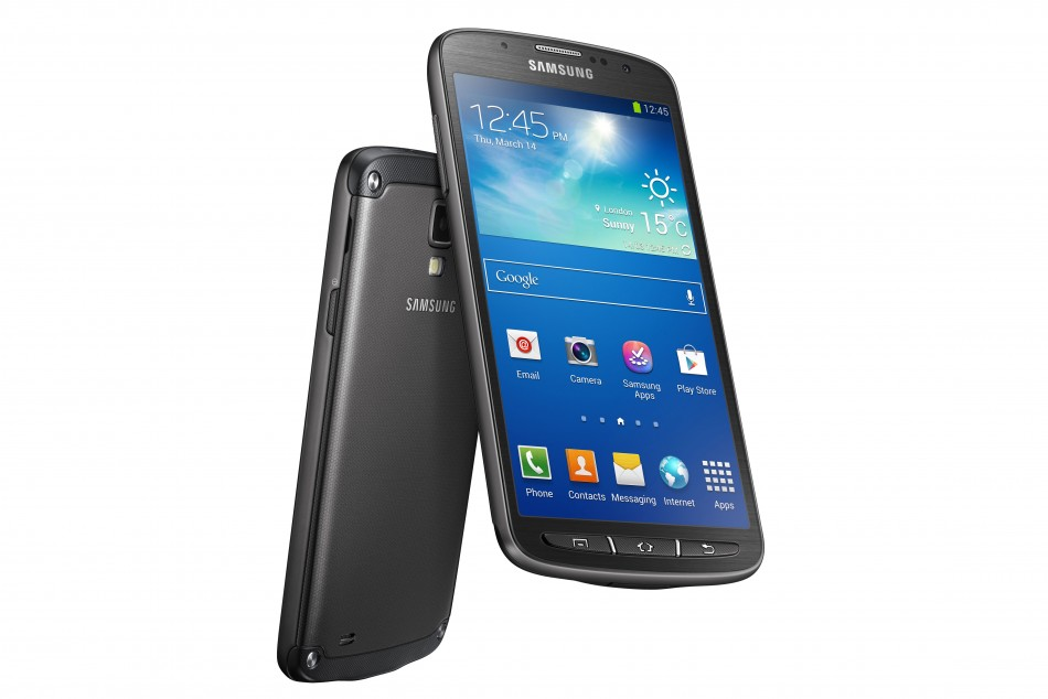 Samsung Galaxy S4 Active Processor Benchmark Tests Revealed
