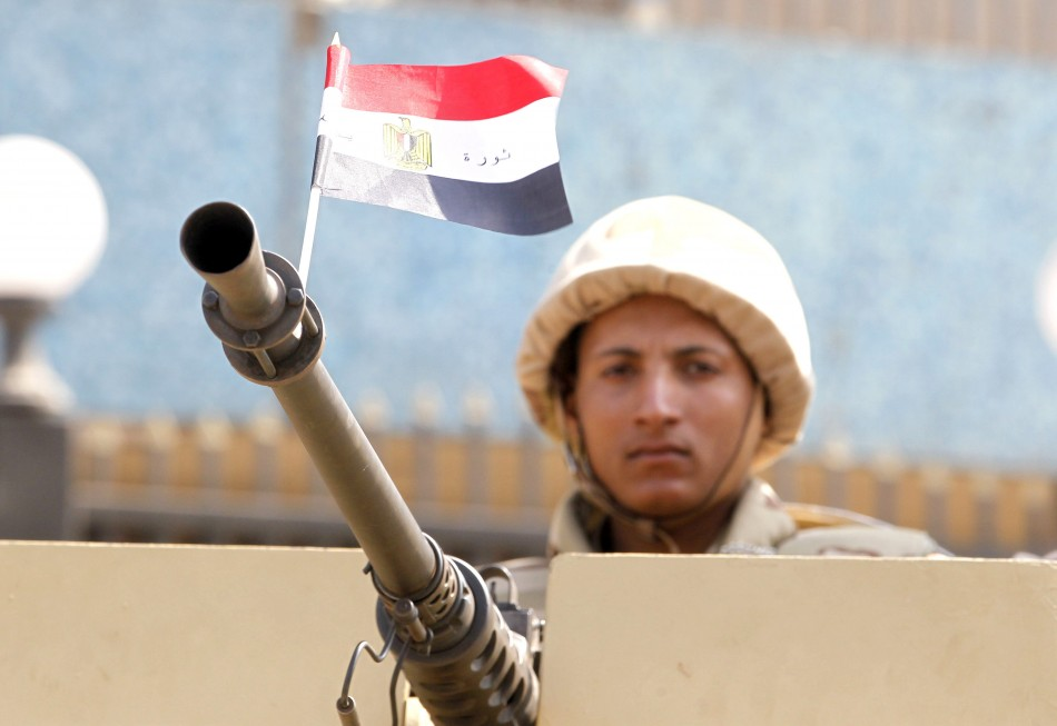 Violent protests give birth to new radical Islamist group in Egypt