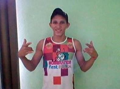 Otavio Jordao da Silva was beheaded after fatally stabbed footballer Josenir dos Santos Abreu