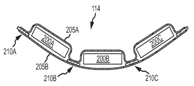 Flexible battery: Will this power the iWatch?