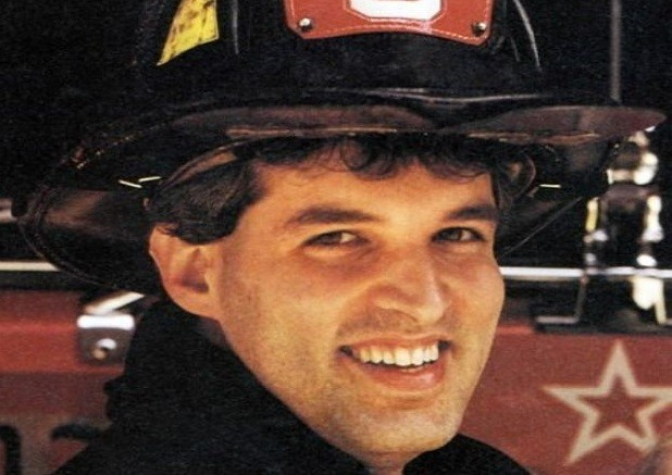 Jeffrey Walz