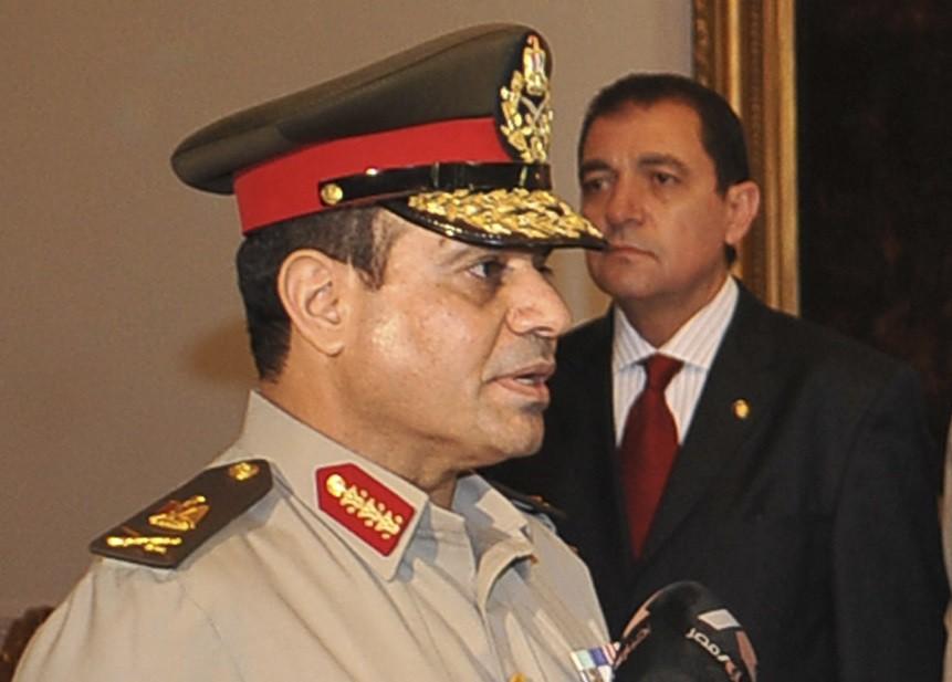 Abdul Fattah al Sissi