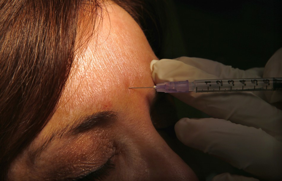Experts warn that young people who undergo Botox treatment may be unable to learn how to fully express emotions.