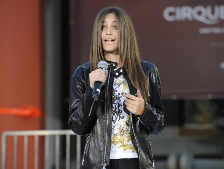 Paris Jackson to Join $10m Diamond Ranch Academy in Utah For Troubled Teens/REUTERS