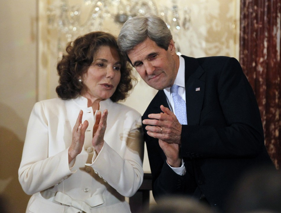 john kerry on gay marriages
