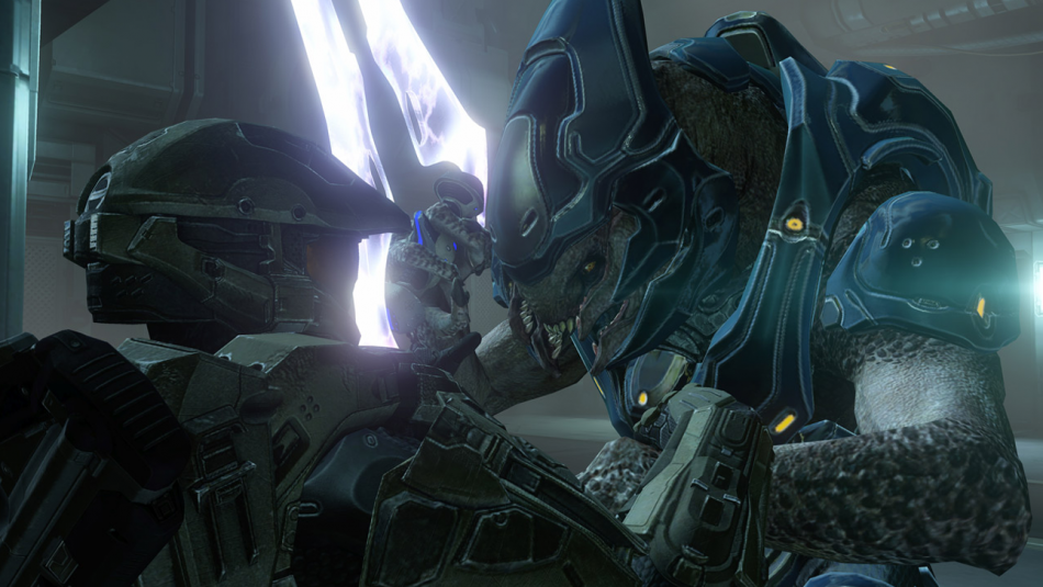 Halo 4 (Courtesy: www.halowaypoint.com)