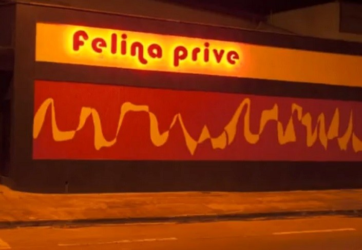 Felina Prive