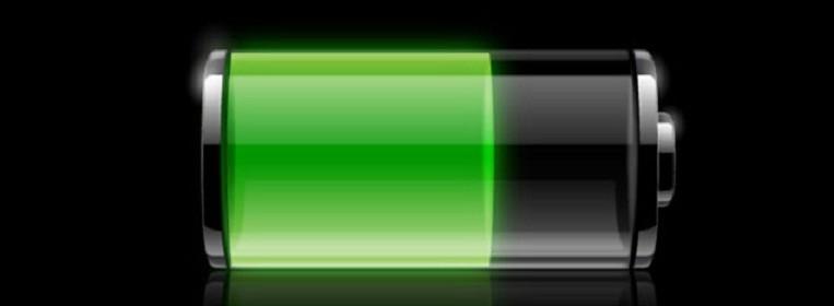 Battery test